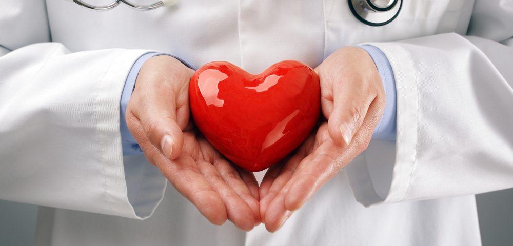تشخیص نارسایی قلبی